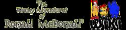 The Wacky Adventures of Ronald McDonald Wiki