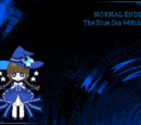 Normal End 2 - The Blue Sea Witch