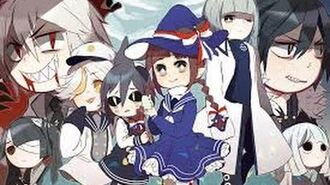 Wadanohara And The Great Blue Sea Episode 12 Wada Finds Her Resolve!! The Quest To The Castle!!