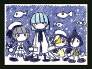 Wada drawing