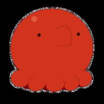 Tarako character art
