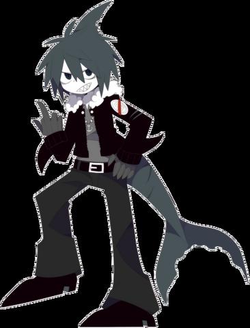 File:Samekichi character art.png