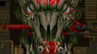 Secuencia de reparto Doom II