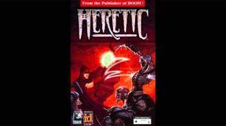 Soundtrack de Heretic