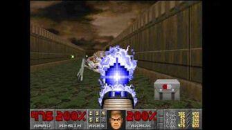 Error en Doom II-MAP07 sin salida