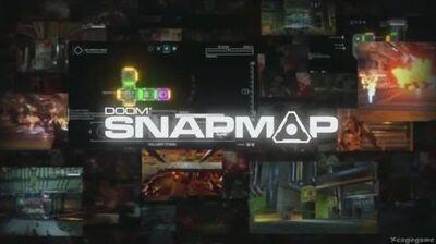 DOOM SnapMap