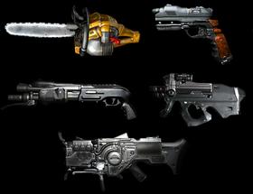 Armas Doom (película)