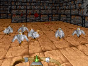 Pollos (Heretic)
