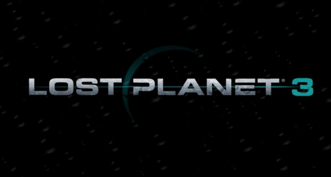 Lost Planet 3 Header