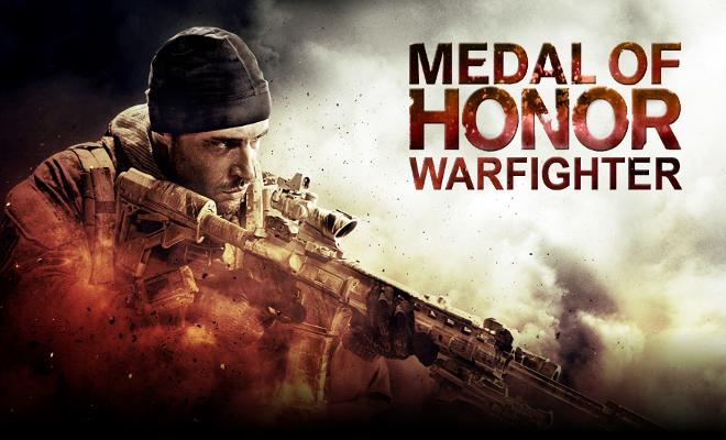Warfighter Header