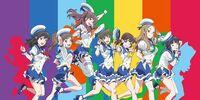 Wake Up, Girls! 2nd Live Tour: Ittarikitari Shite Gomen ne!