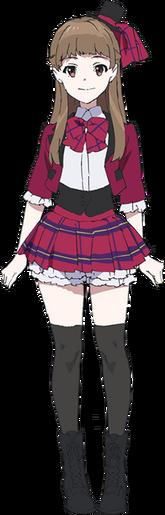 Profile rena
