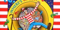 Where's Wally The Game