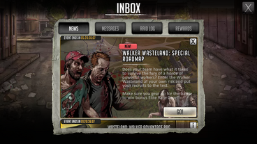 Walker Wasteland