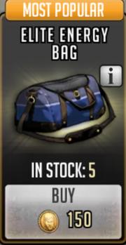 Elite energy bag2