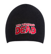 THE WALKING DEAD BEANIE - RED