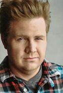Eugene's actor