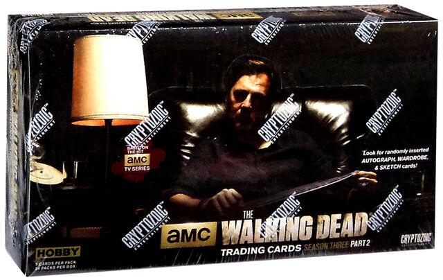 File:The Walking Dead Season 3 Part 2 Trading Card Box.jpg