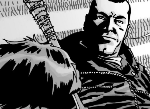 File:Issue 105 Negan Questioning.png