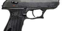 Heckler & Koch P9S
