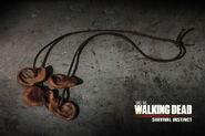 Walking-dead-survival-instinct-ear-necklaces