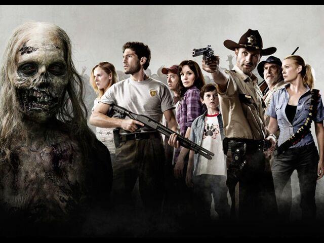 File:The Walking Dead TV Cast, 01.jpg