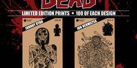 The Walking Dead Prints