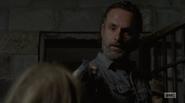 TFDOTROYL Rick Draws his Gun to Dwight