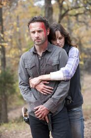 Rick and Lori
