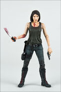 McFarlane Toys The Walking Dead TV Series 5 Maggie Greene 3