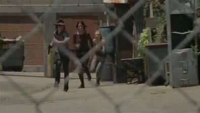 File:Beth running towards the unknown with Carl and Maggie.JPG