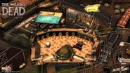TWD Pinball Pre-Release 7