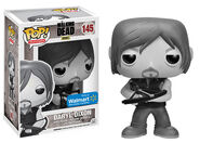 2014-Funko-Pop-Walking-Dead-Daryl-Dixon-Black-and-White-Walmart-Exclusive