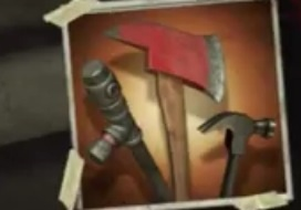 Melee Weapons SI