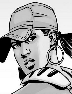 Rosita Espinosa (Komiks)