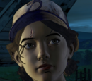 Clementine (Video Game)