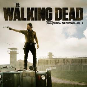 ملف:The Walking Dead AMC Original Soundtrack Vol. 1.jpg