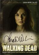 Auto 1-Sarah Wayne Callies as Lori Grimes