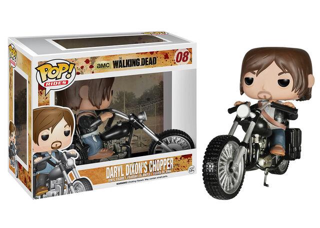 File:The Walking Dead - Daryl Dixon's Chopper.jpg