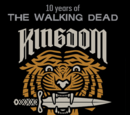 The Kingdom (Comic Series) Gallery