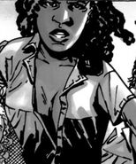 Michonne Issue 42 1