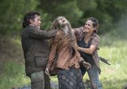 AMC 505 Tara Helps Eugene