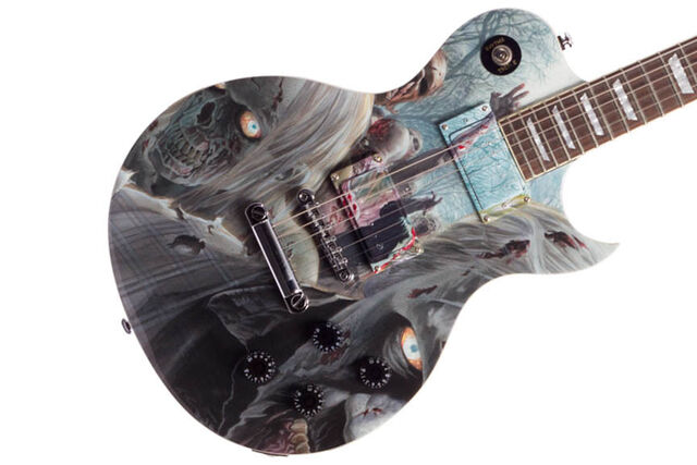 File:The Walking Dead 'Alex Ross' Electric Guitar Limited Edition.jpg