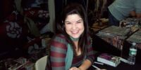 Colleen Clinkenbeard Gallery