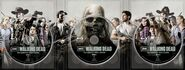 Walking Dead Special Edition Blu-Ray Inside