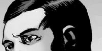 Dante (Comic Series)