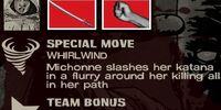 Michonne (Assault) Gallery