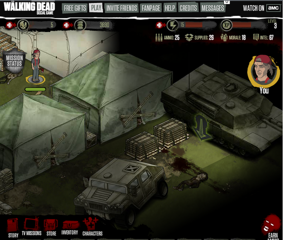 File:AMC The Walking Dead Social Game on Facebook6).png