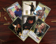 TWD Card Game 4