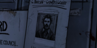 Crawford Oberson (Video Game) Gallery